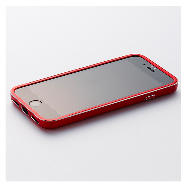 【iPhone7 ケース】ZERO HALLIBURTON for iPhone7(RED)サブ画像