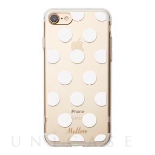 【iPhone7 ケース】Blanc (Dot)
