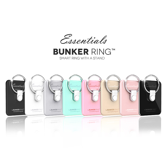 Bunker Ring Essentials (Zet Black)サブ画像