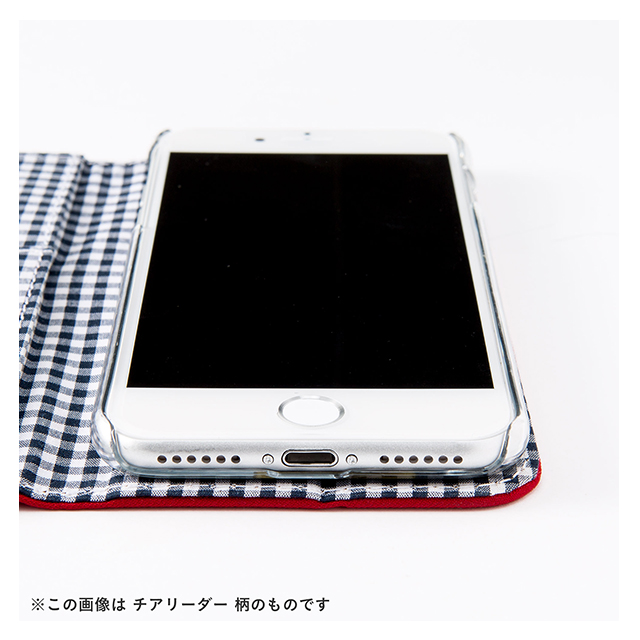 【iPhone8/7/6s/6 ケース】iPhone case (FIGHTER)