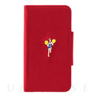 【iPhone7 Plus ケース】LAMPER iPhone case (CHEERLEADER)