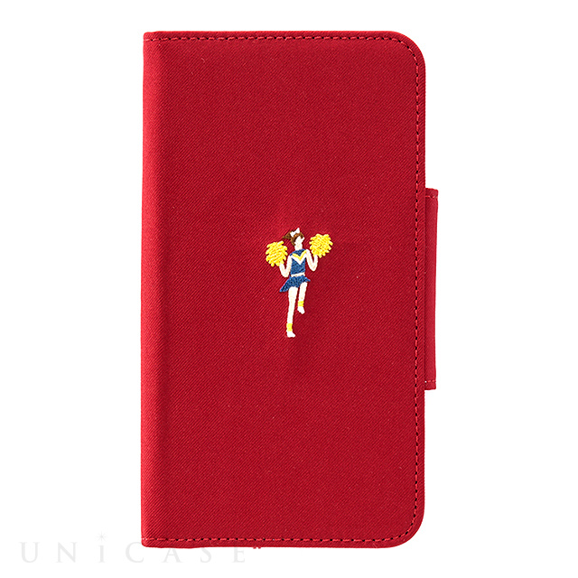 【iPhone7 Plus ケース】iPhone case (CHEERLEADER)
