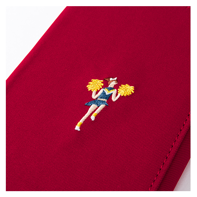 【iPhone7 Plus ケース】iPhone case (CHEERLEADER)サブ画像