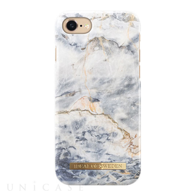【iPhone7 ケース】Fashion Case (Ocean Marble)