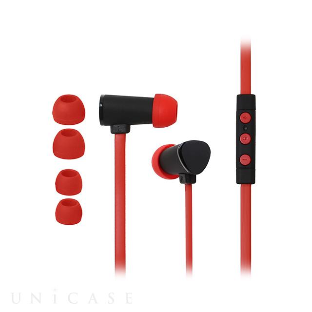 wireless headset ANTS (レッド)