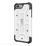 【iPhone8 Plus/7 Plus ケース】UAG Pathfinder Case (ホワイト)