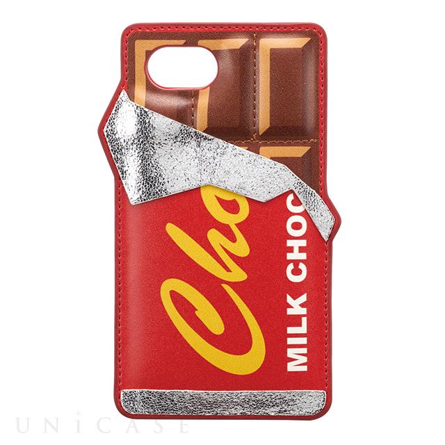 da66546343 iPhone8/7/6s/6 ケース】アメリカンデリ (チョコレート) サンクレスト ...