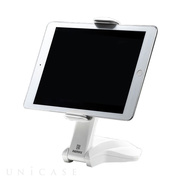TABLET HOLDER STAND (White)