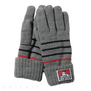 INNER FLEECE GLOVE (グレー)