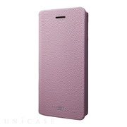 "【iPhone8/7 ケース】PU Leather Case ""EURO Passione 2"" (Purple)"