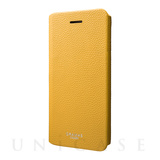 "【iPhone8/7 ケース】PU Leather Case ""EURO Passione 2"" (Yellow)"