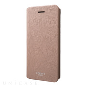 "【iPhone8 Plus/7 Plus ケース】PU Leather Case ""EURO Passione 2"" (Brown)"