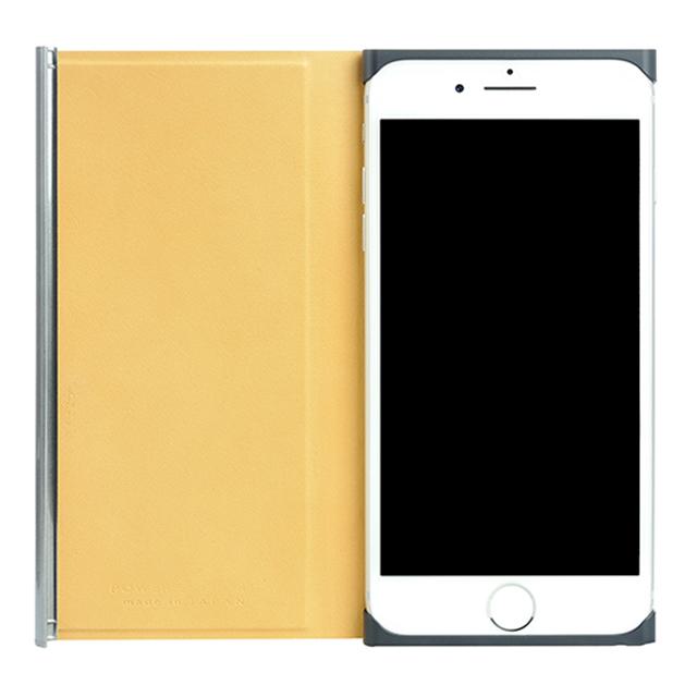 112038d73d iPhone8/7 ケース】Flip Jacket 吉野杉 LIGNOFLEX パワーサポート ...
