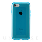 "【iPhone7 ケース】""GEMS"" Hybrid Case (Turquoise Blue)"