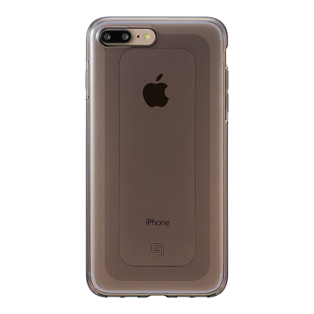 "【iPhone8 Plus/7 Plus ケース】""GEMS"" Hybrid Case (Onyx Black)サブ画像"