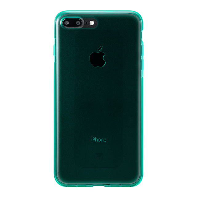 "【iPhone7 Plus ケース】""GEMS"" Hybrid Case (Emerald Green)サブ画像"