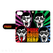 【iPhone8/7/6s/6 ケース】PUNK DRUNKERS (Punk Drunkers)