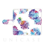 【iPhone7/6s/6 ケース】Oilshock Designs (Flower 2)
