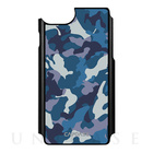 Armor Suit Rider Jacket Graphic Plate Armor Skin (Camouflage Navy)