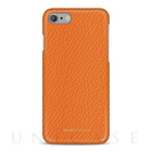 【iPhone7 ケース】Floater (Agrumi Orange)