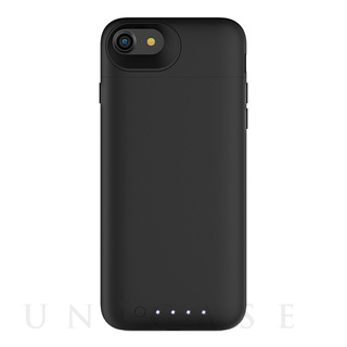 mophie(モーフィー) 【iPhone7 ケース】juice pack air (ブラック)