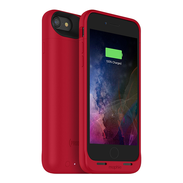 【iPhone7 ケース】juice pack air [(PRODUCT) RED]サブ画像