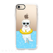 【iPhone8/7 ケース】Elvis the Swimmin...