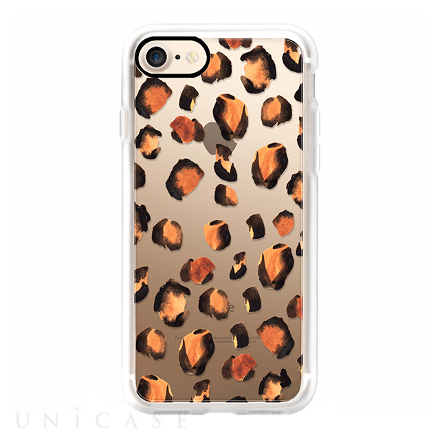 【iPhone8/7 ケース】Leopard is a Neutral
