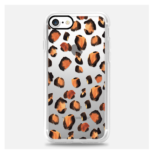 【iPhone8/7 ケース】Leopard is a Neutralサブ画像