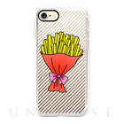 【iPhone7 ケース】Fries Bouquet
