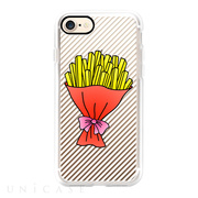 【iPhone8/7 ケース】Fries Bouquet