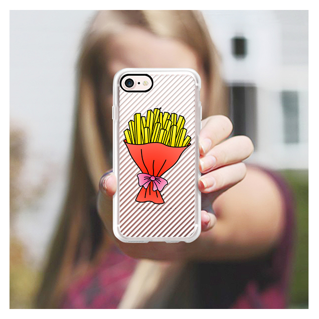 【iPhone7 ケース】Fries Bouquetサブ画像