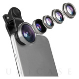 Wide Angle 6in1 Lens Kit
