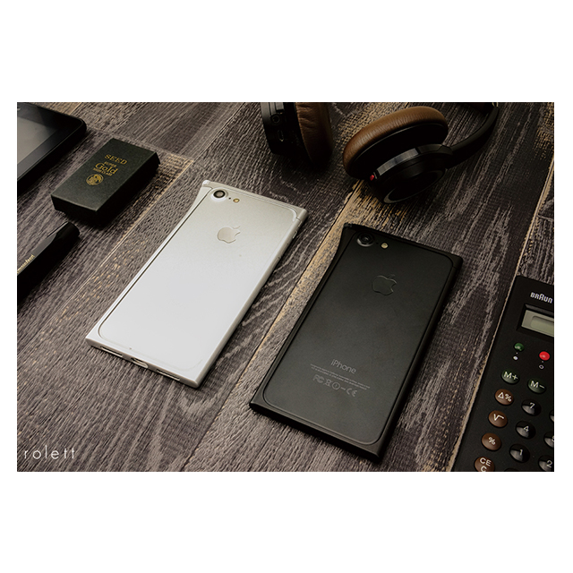 e584e9fae7 iPhone7 ケース】roletto (ブラック) 画像一覧 | UNiCASE