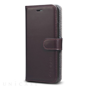 【iPhone8/7 ケース】Valentinus (Dark Brown)