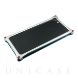 【iPhone7 ケース】Solid Bumper (EVANGELION Limited) REI MODEL