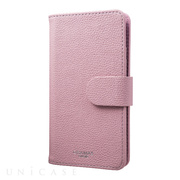 "【マルチ スマホケース】""EveryCa"" Multi PU Leather Case for Smartphone M (Purple)"