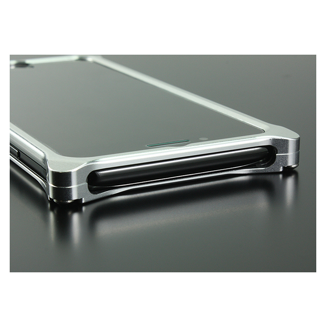 【iPhone8 Plus/7 Plus ケース】Solid Bumper (EVANGELION Limited) MARI MODELサブ画像