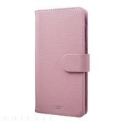 "【マルチ スマホケース】""EveryCa"" Multi PU Leather Case for Smartphone L (Purple)"