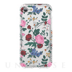【iPhone7 ケース】Level Case Botanic Garden Collection (Wild Flower)【耐衝撃】