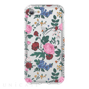 【iPhone8/7 ケース】Level Case Botanic Garden Collection (Wild Flower)