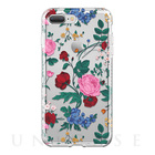 【iPhone7 Plus ケース】Level Case Botanic Garden Collection (Wild Flower)【耐衝撃】