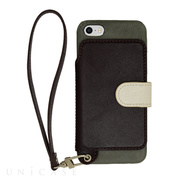 【iPhoneSE/5s/5 ケース】Real Leather Case (Amazon)
