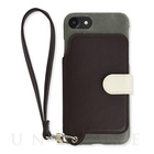 【iPhone7 ケース】Real Leather Case (Amazon)【レザー】