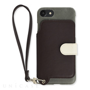 【iPhone8/7 ケース】Real Leather Case (Amazon)