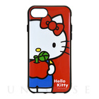 【iPhone7/6s/6 ケース】SANRIO CHARACTERS IIII fit (ハローキティ)