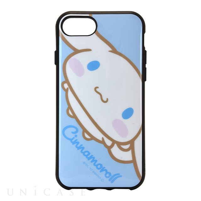 【iPhone7/6s/6 ケース】SANRIO CHARACTERS IIII fit (シナモロール)