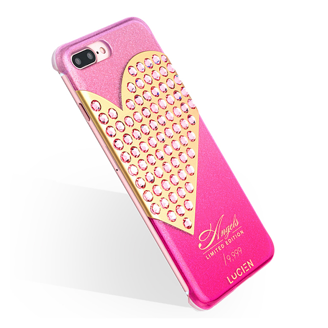 【iPhone8 Plus/7 Plus ケース】L'AMOUR ANGELS Case - Limited Editionサブ画像