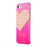 【iPhone8/7 ケース】L'AMOUR ANGELS Case - Limited Edition