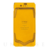 【iPhone8/7 ケース】i7 Wear (Yellow)